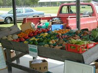 Crestview Farmers' Market